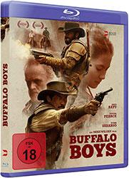 """""""Buffalo Boys"""" (© Busch Media Group)"""