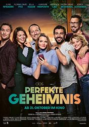 """""""Das perfekte Geheimnis"""" Filmplakat (© 2019 Constantin Film Verleih GmbH)"""