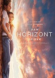 """Dem Horizont so nah"" Filmplakat (© Studiocanal GmbH)"
