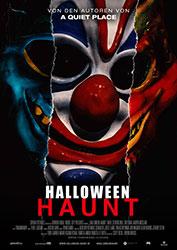 """Halloween Haunt"" Filmplakat (© Splendid Film GmbH)"
