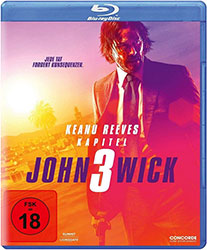 """John Wick: Kapitel 3"" (© Concorde Home Entertainment)"