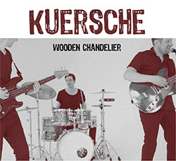 "Kuersche ""Wooden Chandelier"""