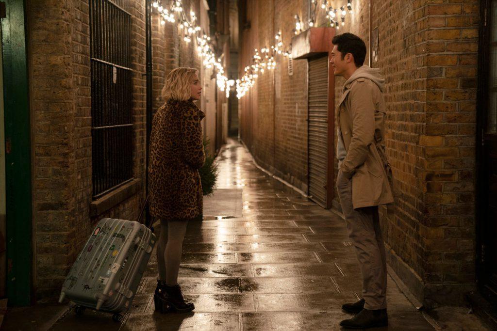 """Last Christmas"" Szenenbild (© Universal Pictures)"
