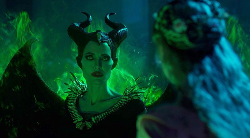 """Maleficent: Mächte der Finsternis"" Szenenbild (© Disney 2019)"