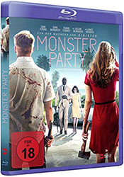 """""""Monster Party"""" (© Busch Media Group)"""