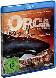 """Orca, der Killerwal"" (© Studiocanal GmbH)"