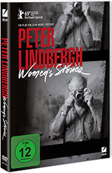 """Peter Lindbergh - Women's Stories"""