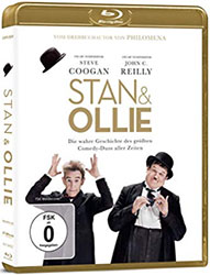 """Stan & Ollie"" (© Capelight Pictures)"