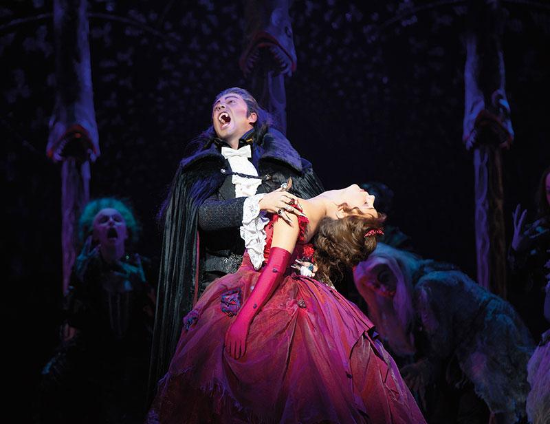 Cast Tanz Der Vampire Köln