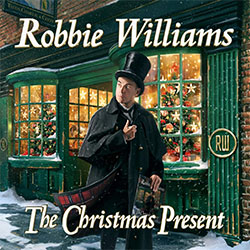 "Robbie Williams ""The Christmas Present"""