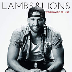"Chase Rice ""Lambs & Lions"""