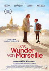 """""""Das Wunder von Marseille"""" Filmplakat (© TOBIS Film)"""