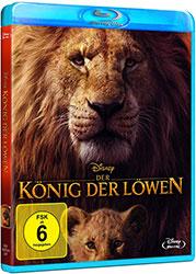 """""""Der König der Löwen"""" (© Disney)"""