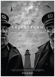 """Der Leuchtturm"" Filmplakat (© Universal Pictures International)"
