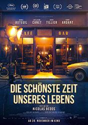 """""""Die schönste Zeit unseres Lebens"""" Filmplakat (© 2019 Constantin Film Verleih GmbH)"""