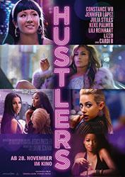 """Hustlers"" Filmplakat (© Universum Film)"
