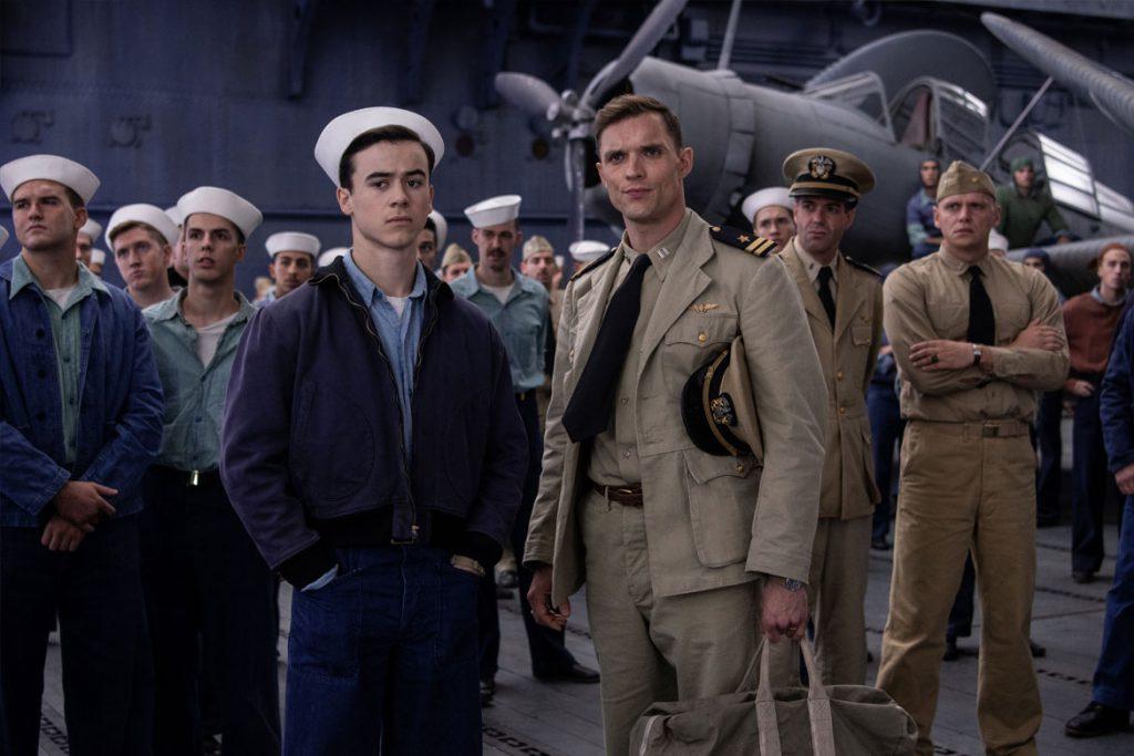 """""""Midway – Für die Freiheit"""" Szenenbild (© Universum Film)"""
