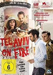 """Tel Aviv On Fire"""