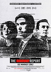 """The Report"" Filmplakat"