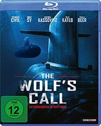 """The Wolf's Call - Entscheidung in der Tiefe"" (© 2019 Concorde Filmverleih GmbH)"
