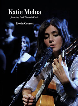 "Katie Melua ""Live in Concert featuring Gori Women's Choir"""