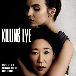 "Original Series Soundtrack ""Killing Eve - Season 1 & 2"""