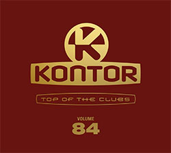 """Kontor Top Of The Clubs Vol. 84"""
