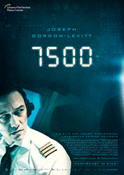 """""""7500"""" Filmplakat (© Universum Film)"""
