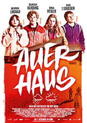"""Auerhaus"" Filmplakat (© 2019 Warner Bros. Entertainment Inc.)"