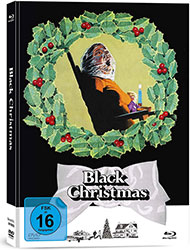 """""""Black Christmas"""" (© Capelight Pictures)"""