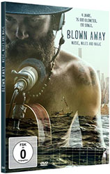 """Blown Away – Music, Miles and Magic"" DVD"