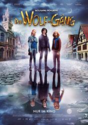"""""""Die Wolf-Gäng"""" Filmplakat (© 2019 Sony Pictures Entertainment Deutschland GmbH)"""