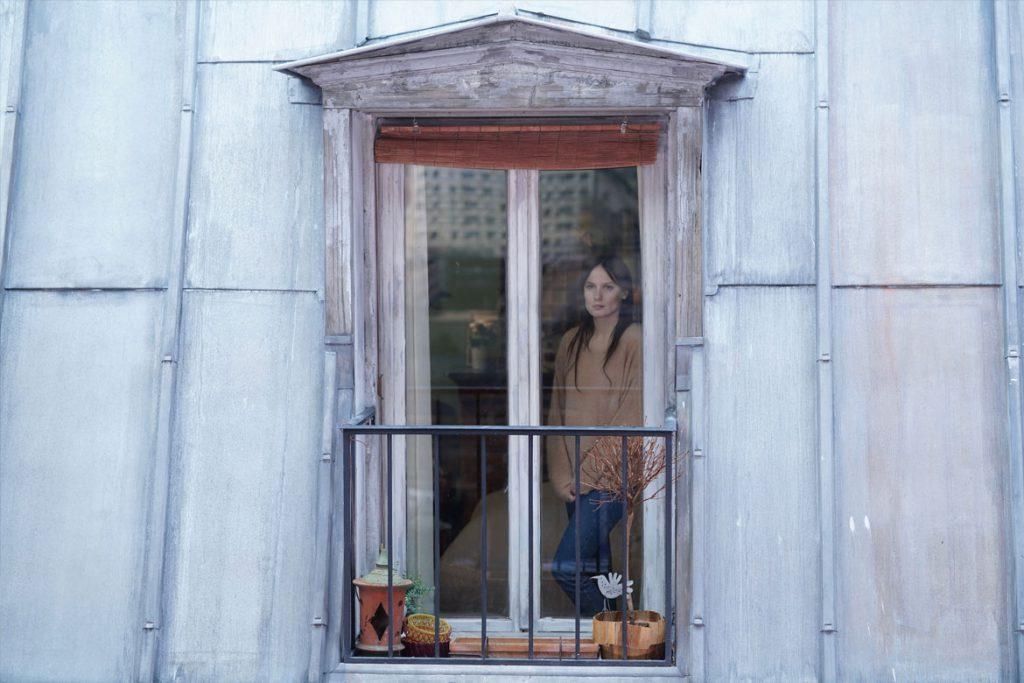 """Einsam Zweisam"" Szenenbild (© StudioCanal / Emmanuelle Jacobson-Roques)"