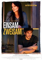 """""""Einsam Zweisam"""" Filmplakat (© StudioCanal)"""