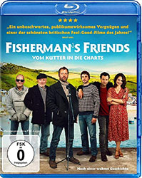 """Fisherman's Friends"" (© Splendid Film)"
