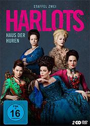 """""""Harlots - Haus der Huren"""" Staffel 2 (© Polyband)"""
