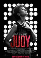 """Judy"" Filmplakat (© 2019 eOne Germany)"