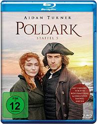 """""""Poldark"""" - Staffel 5"""