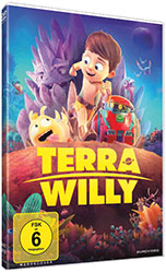 """""""Terra Willy"""""""
