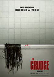 """The Grudge"" Filmplakat (© 2019 Sony Pictures Entertainment Deutschland GmbH)"