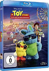 """""""A Toy Story: Alles hört auf kein Kommando"""" (© Disney)"""
