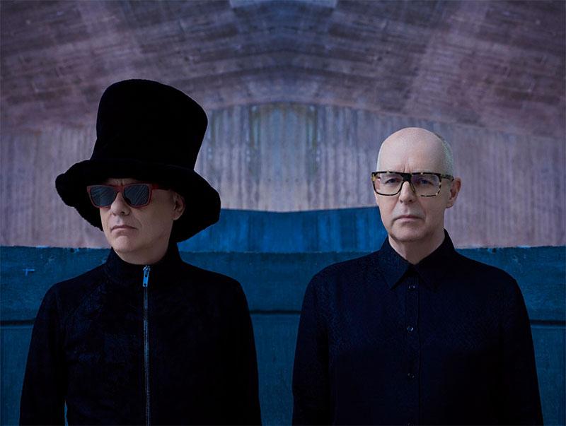 Pet Shop Boys (© Phil Fisk)