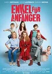 """Enkel für Anfänger"" Filmplakat (© StudioCanal)"
