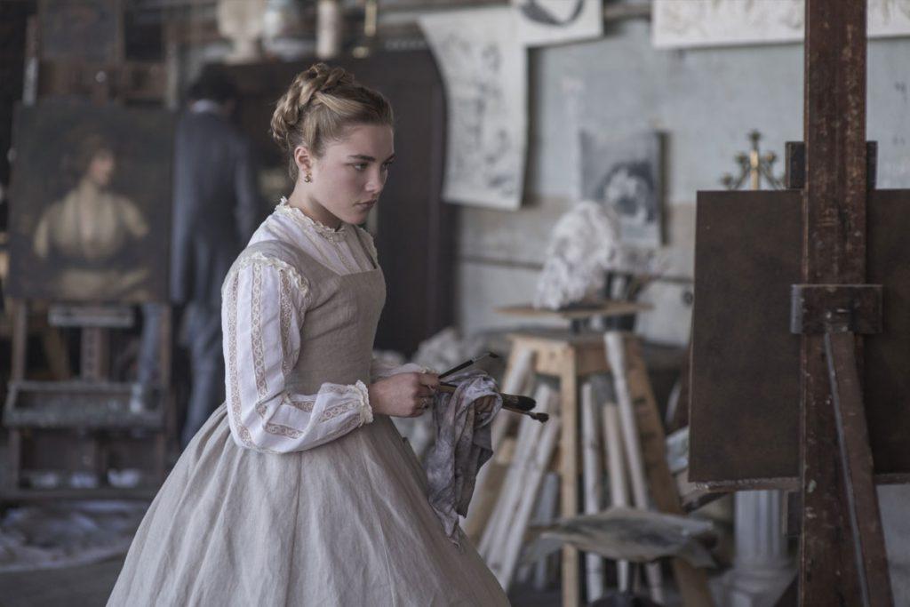 """Little Women"" Szenenbild (© 2019 Sony Pictures Entertainment Deutschland GmbH / Wilson Webb)"