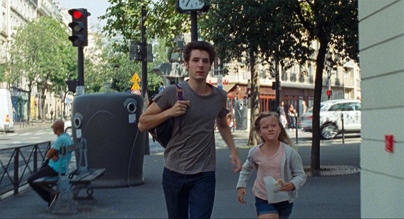 """Mein Leben mit Amanda"" Szenenbild (© 2018 NORD-OUEST FILMS – ARTE FRANCE CINÉMA)"