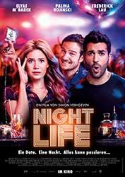 """""""Nightlife"""" Filmplakat (© 2019 Warner Bros. Ent.)"""