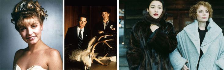"""""""Twin Peaks"""" Szenenbilder (© Paramount Pictures. Alle Rechte vorbehalten.)"""