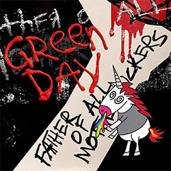"Green day ""Father Of All…"""