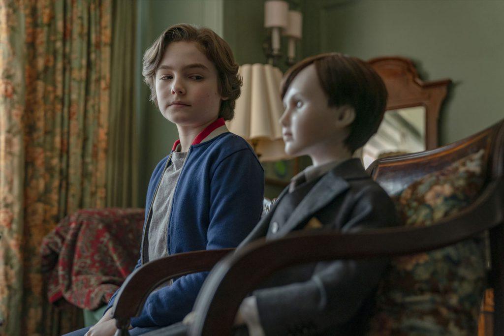 """Brahms: The Boy II"" Szenenbild (© Capelight Pictures)"