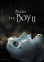 """Brahms: The Boy II"" Filmplakat (© Capelight Pictures)"
